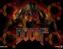 Doom 3 soundtrack by CharlotteAchin