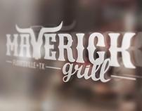 Maverick Grill