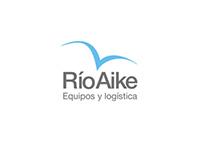 Brand design: Río Aike