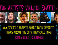 The Artists' View of Seattle