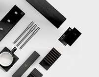 EXITO - STATIONARY PRODUCT DESIGN