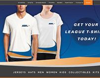 N.A.H.L. (National Air Hockey League)
