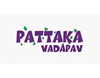 Pattaka Vadapav Branding