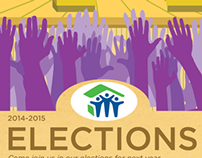 H4H Election Poster