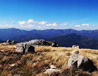 Mount Sterling, Australia