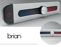 Brian Smart Shower