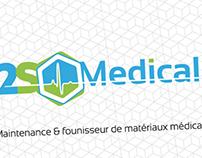 Carte 2S Medical