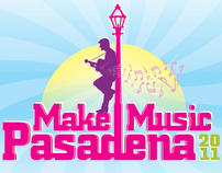 Make Music Pasadena 2011