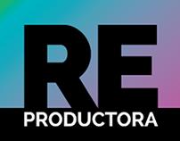 REproductora