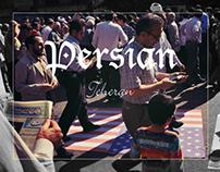 persian / Teheran