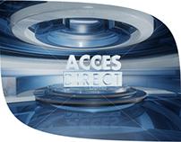 Tv Show - Videowall Promo