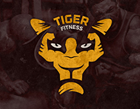 Tiger Fitness Center