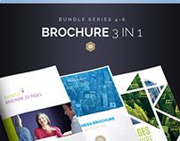 Brochure Bundle 20 Pages Series 4-6
