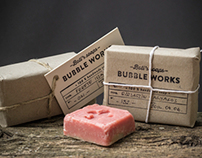 BUBBLE WORKS | package