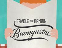 Favole per Bambini Buongustai
