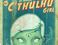 C'thulhu Girl
