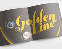 GOLDENLINE - Catalog