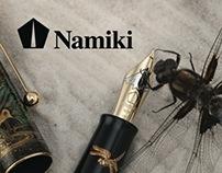 Namiki Kakimushi - Pilot Pen Italia