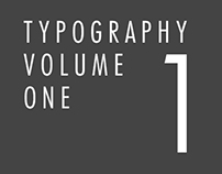 Typography Vol. 1