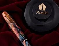 Namiki Tabanenoshi - Pilot pen