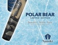 Namiki POLAR BEAR - Pilot Pen