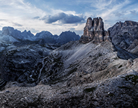Dolomites Photography