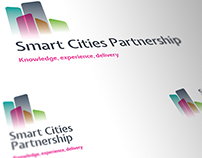 Smart Cities Partnership identity