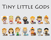 Tiny Little Gods
