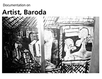 Artists, Baroda