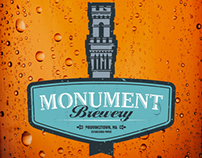 Monument Brewery