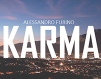 Karma - Alessandro Furino (Original Mix)