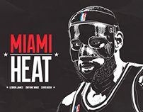 NBA Playoffs Promo for BT Sport