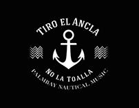 Tiro el Ancla Logo