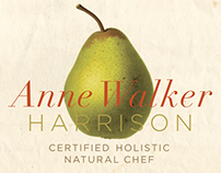 Anne Walker Harrison