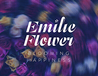 Emilie Flower