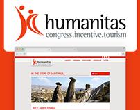 humanitas website