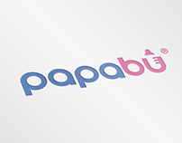 Logo Design - Baby and childcare products