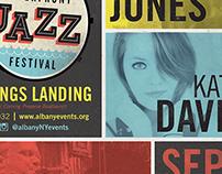 2015 Albany Riverfront Jazz Festival