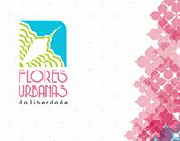 Flores Urbanas da Liberdade