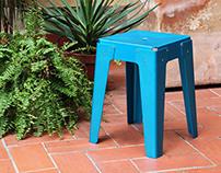 BIKINI stool