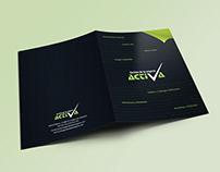 Diseño de carpetas Activa