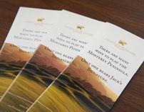 Nicklaus Club, Monterey Membership Brochure