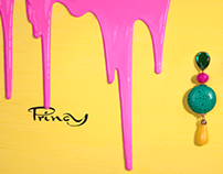 PRINCY Collection Spring/Summer 2014