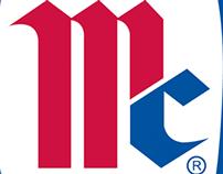 McCormick Campaña Institucional 2012
