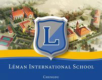 Leman international School General Brochure