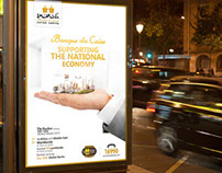 Banque du Caire .. Supporting the National Economy