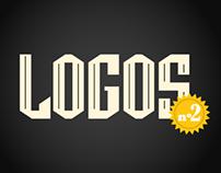 Logos Pack n°2