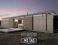 Casa Quintana . mx