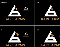 Bare Arms Logo