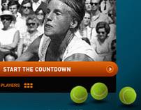 Times - Wimbledon Tennis